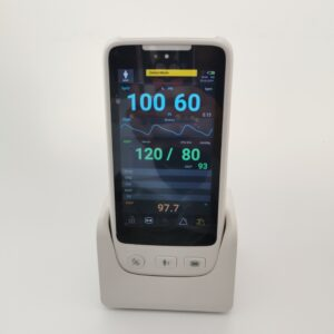 Handheld Vital Sign Monitor