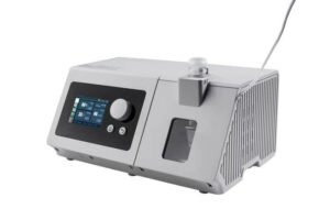 High Flow Oxygen Therapy System
